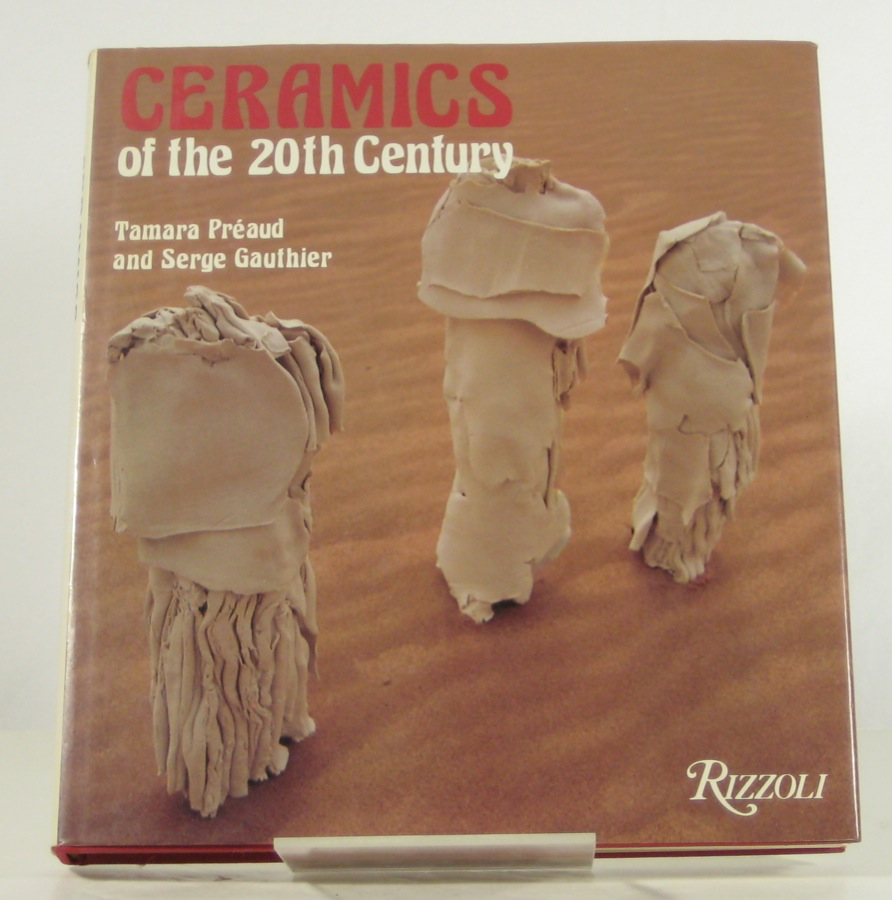Image for Ceramics of The 20th Century
