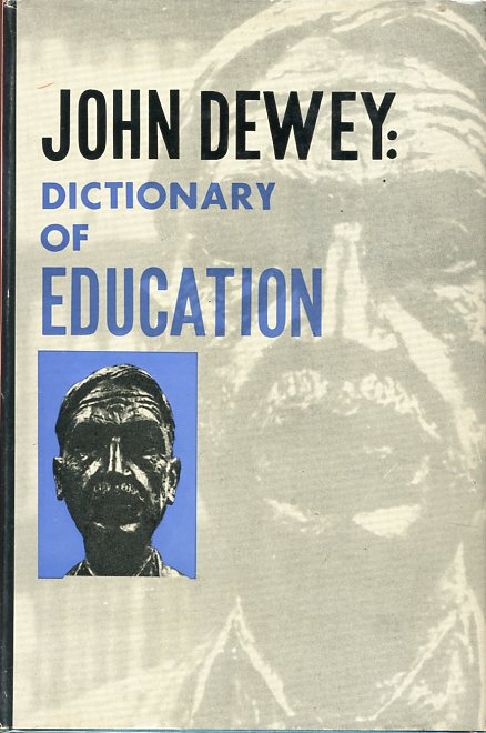 Image for Dictionary of Education