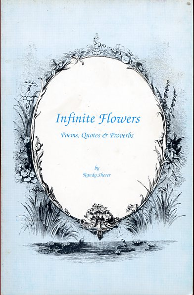 Image for Infinite Flowers (first edition)