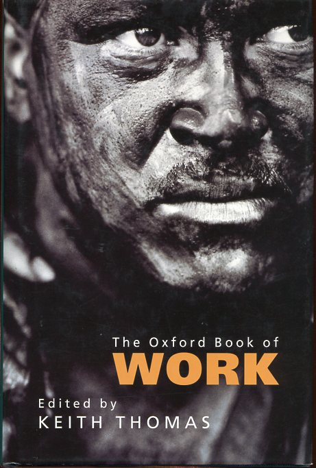 Image for The Oxford Book of Work