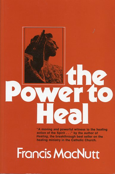 Image for The Power to Heal