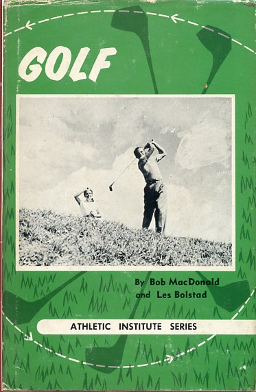 Image for Golf (part of the Athletic Institute Series)