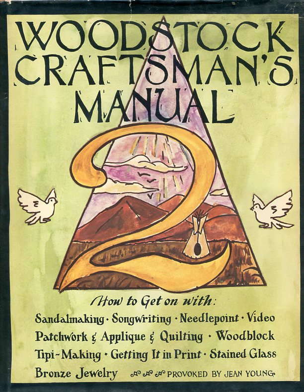 Image for Woodstock Craftsman's Manual 2