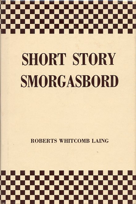 Image for Short Story Smorgasbord (Inscribed)