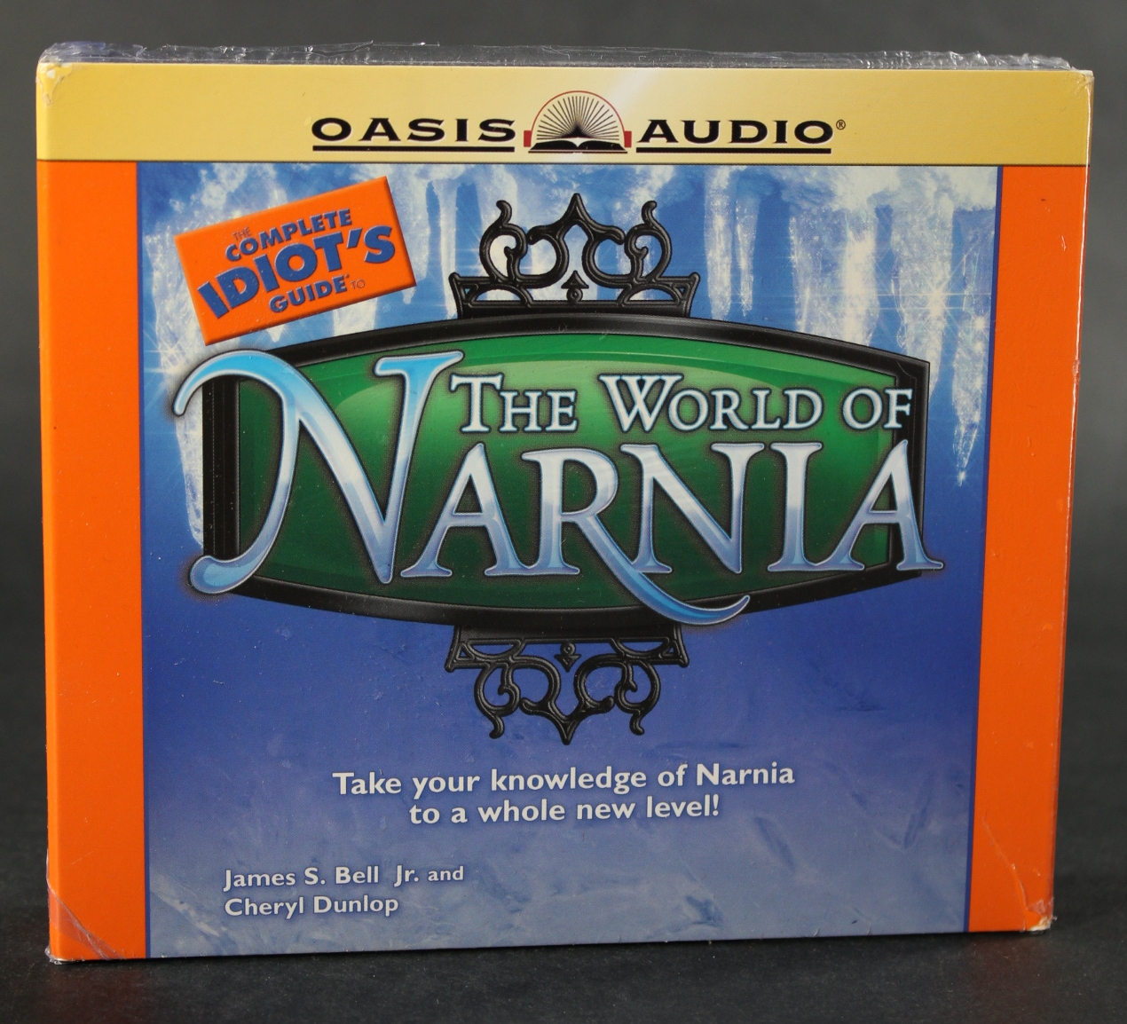 Image for The Complete Idiot's Guide to the World of Narnia (Complete Idiot's Guides)