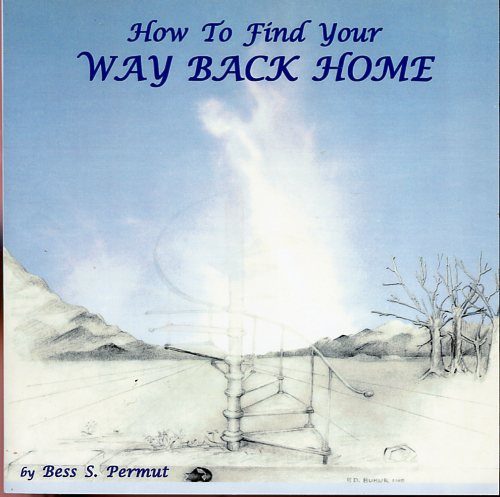 Image for How to Find Your Way Back Home (signed)