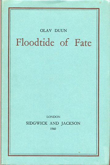 Image for Floodtide of Fate
