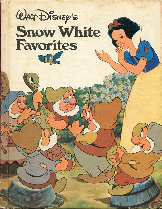 Image for Walt Disney's Dumbo Favorites, Pinocchio Favorites, and Snow White Favorites (3 volumes)