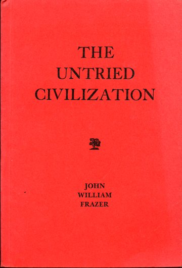 Image for The Untried Civilization