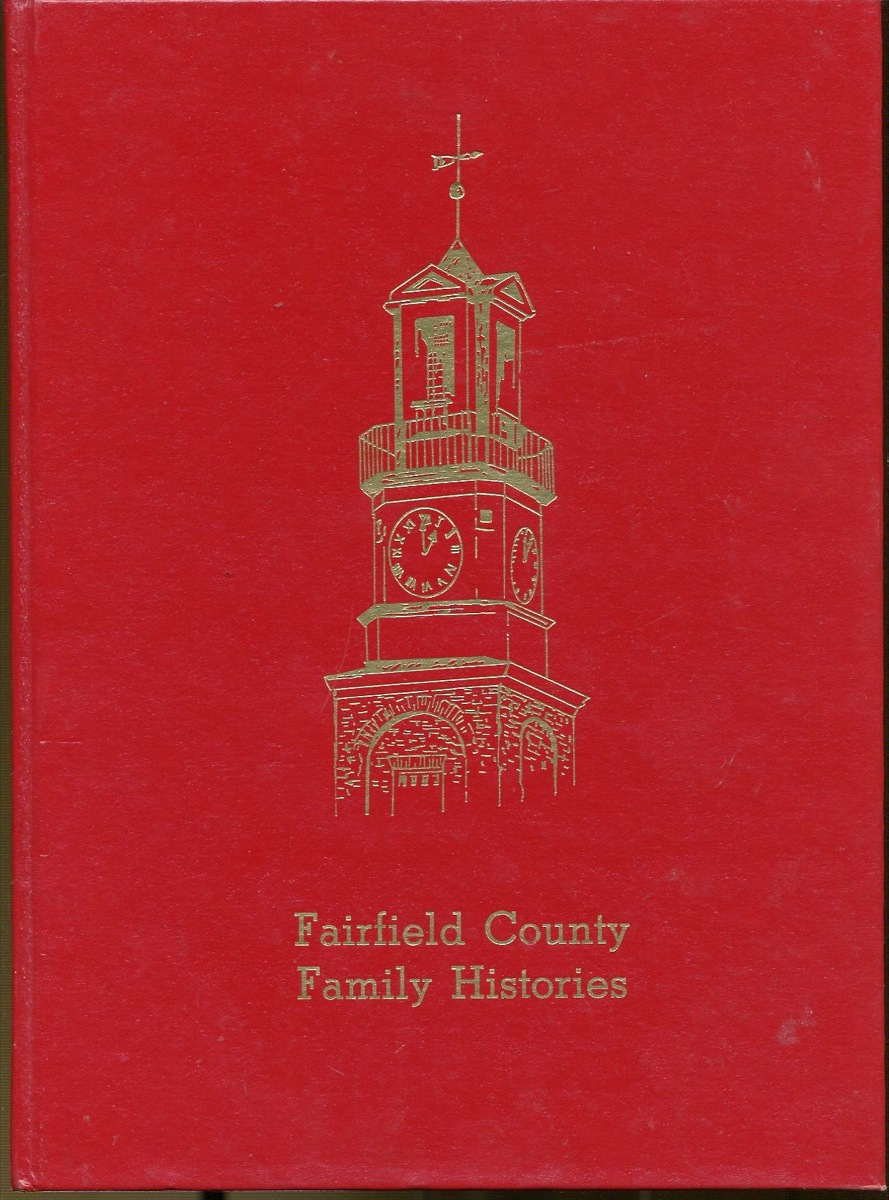 Image for Fairfield Family Histories (1700s-1982)