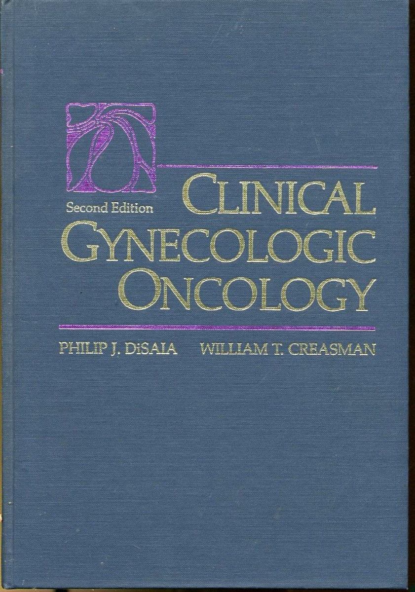 Image for Clinical Gynecologic Oncology