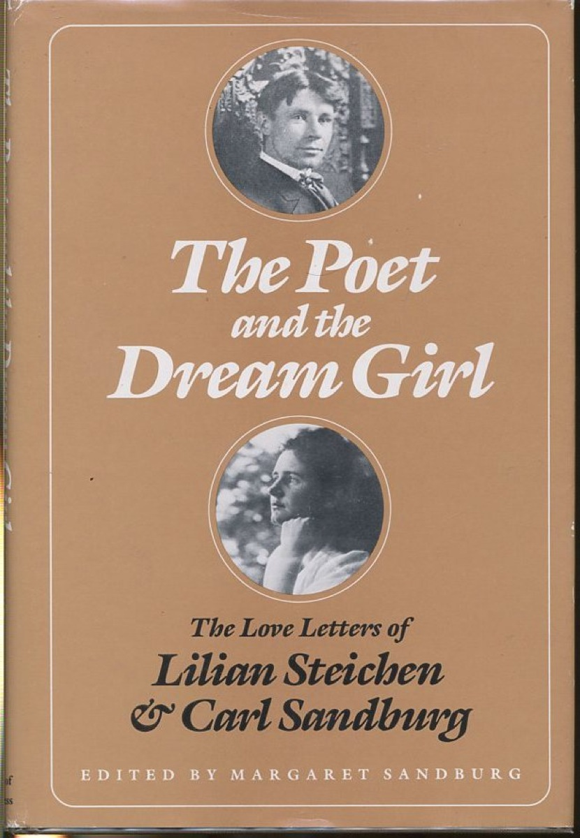 Image for The Poet and the Dream Girl: The Love Letters of Lilian Steichen and Carl Sandburg (SIGNED)