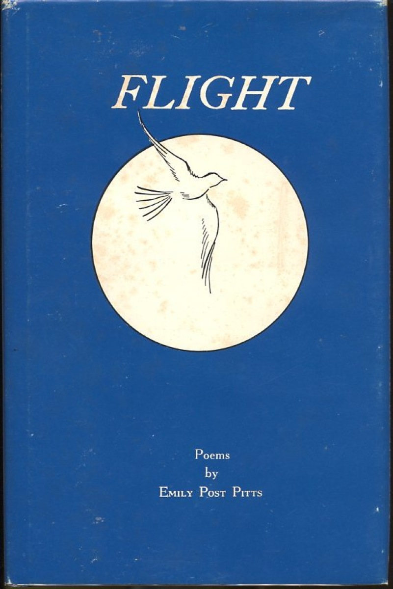 Image for Flight (SIGNED)