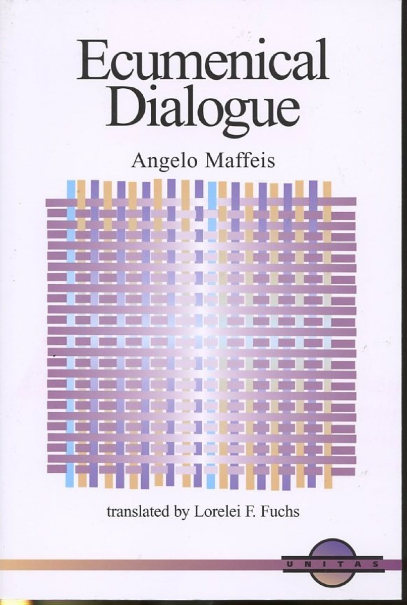 Image for Ecumenical Dialogue (Unitas Books)