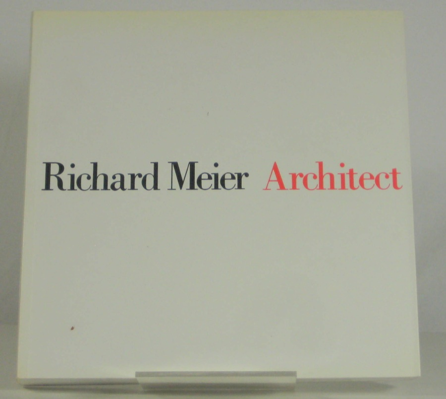 Image for Richard Meier, Architect, Vol. 1: 1964-1984