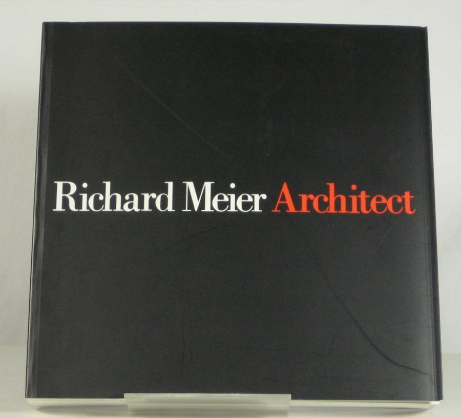 Image for Richard Meier, Architect, Vol. 2: 1985-1991