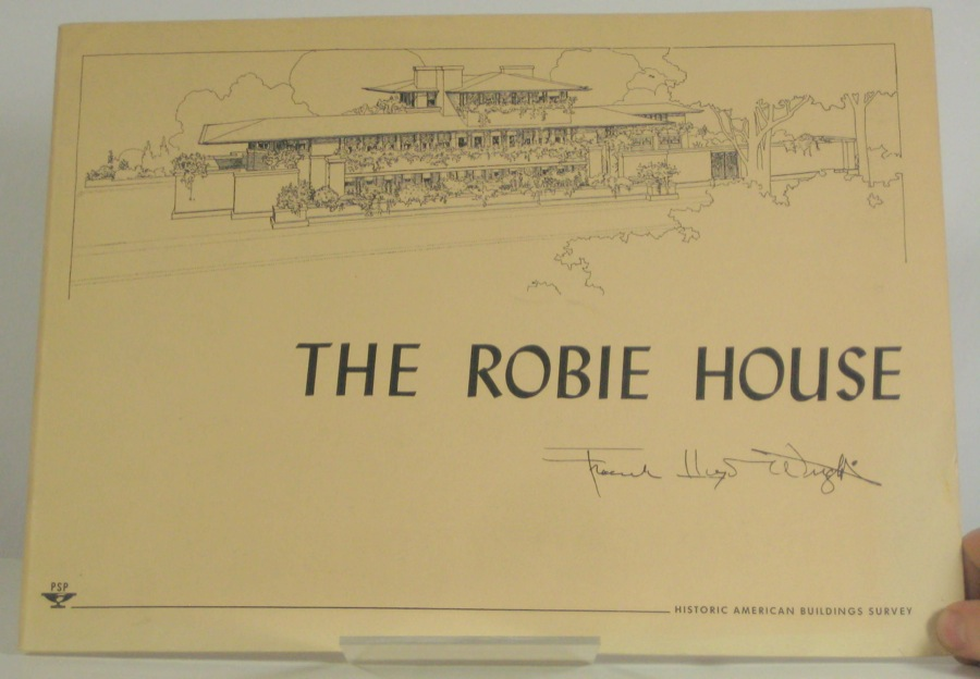 Image for The Robie House