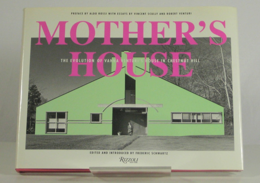 Image for Mother's House