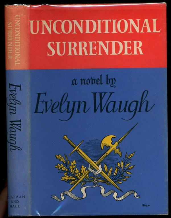 Image for Unconditional Surrender