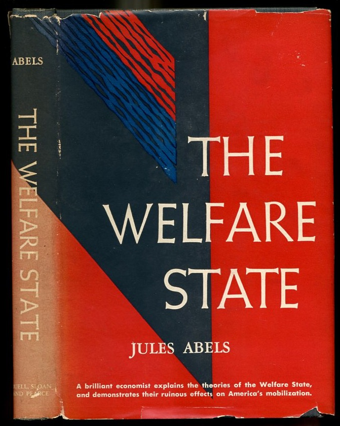 Image for The Welfare State
