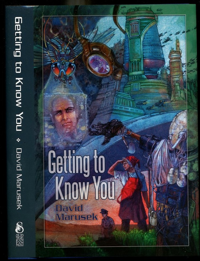 Image for Getting to Know You