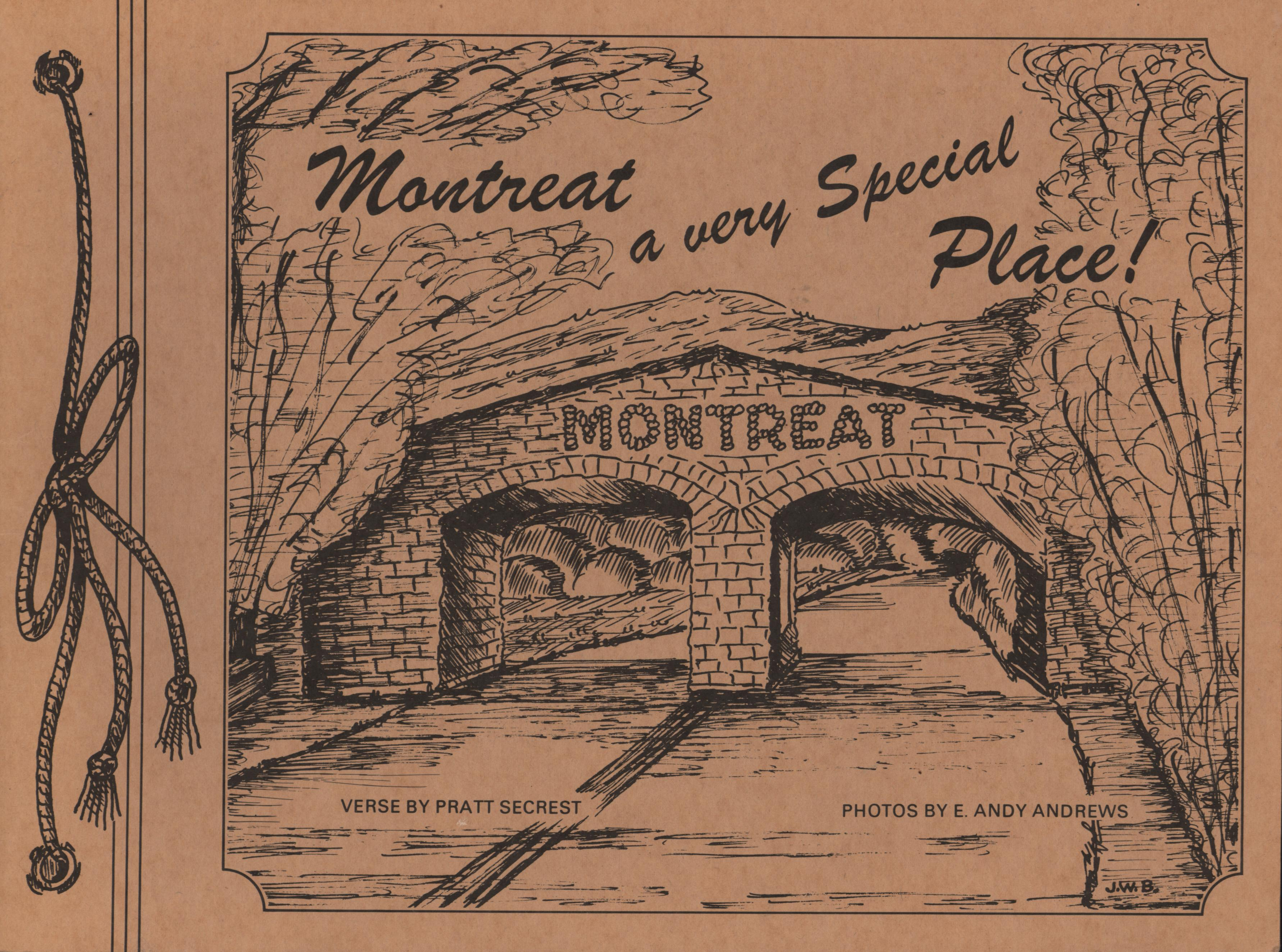 Image for Montreat a Very Special Place