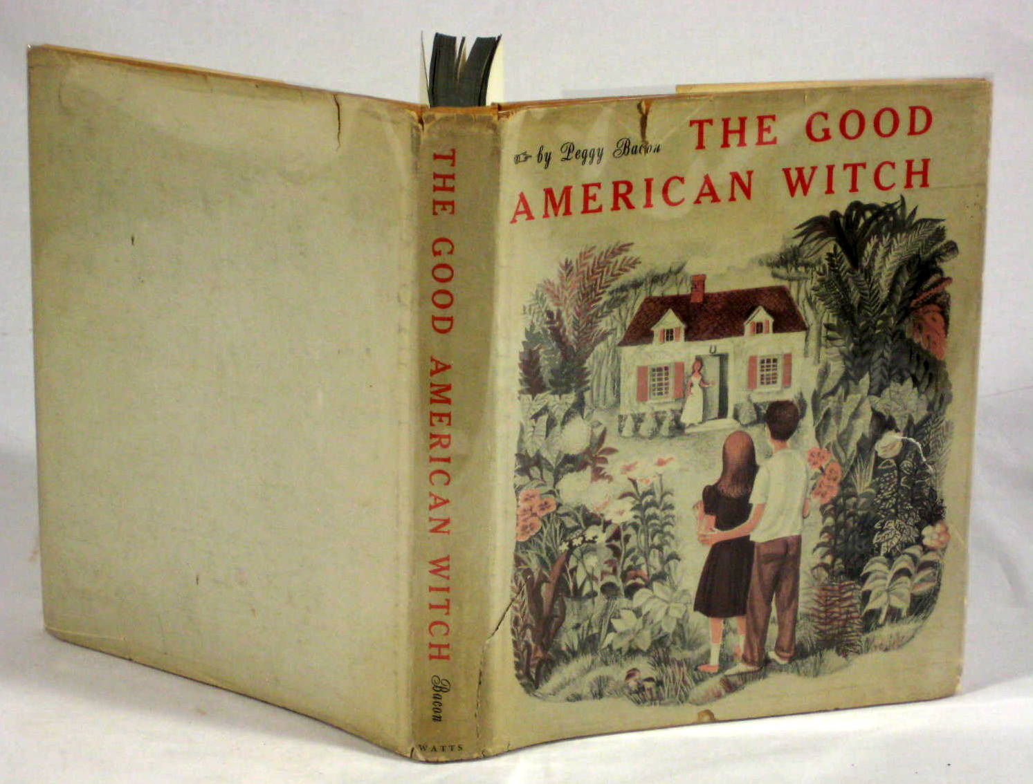 Image for The Good American Witch (First Edition)