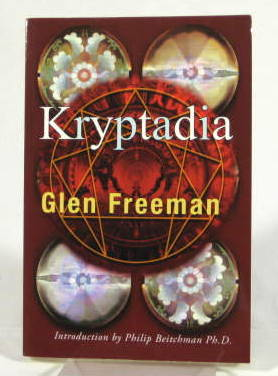 Image for Kryptadia (First Edition)