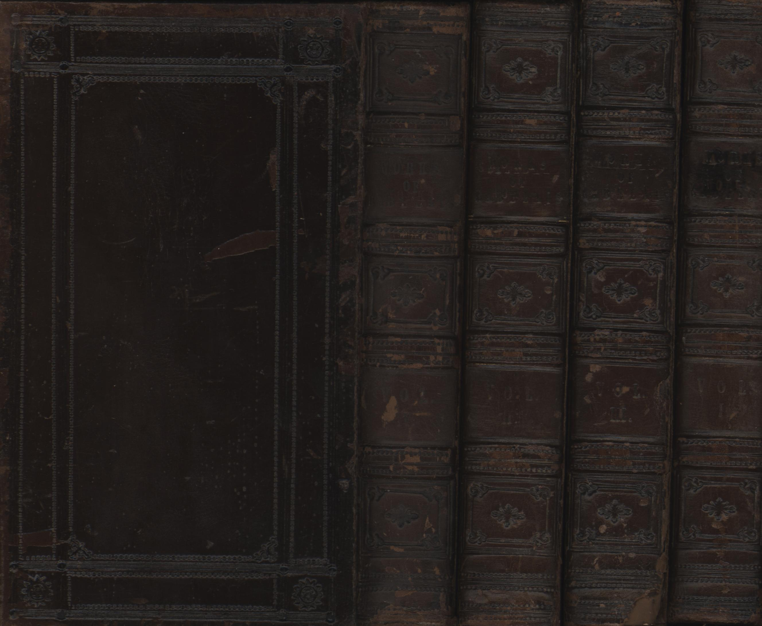 Image for The Works of Francis Rabelais in 4 volumes