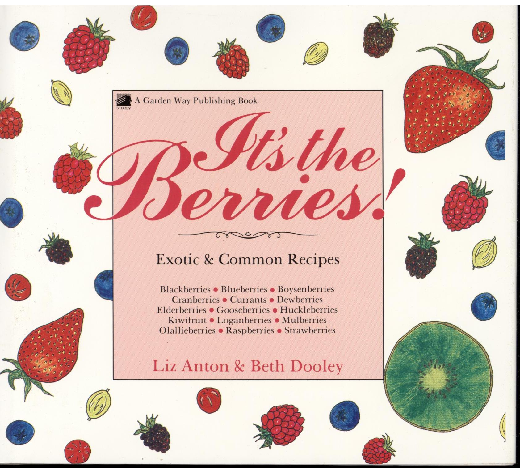 Image for It's the Berries