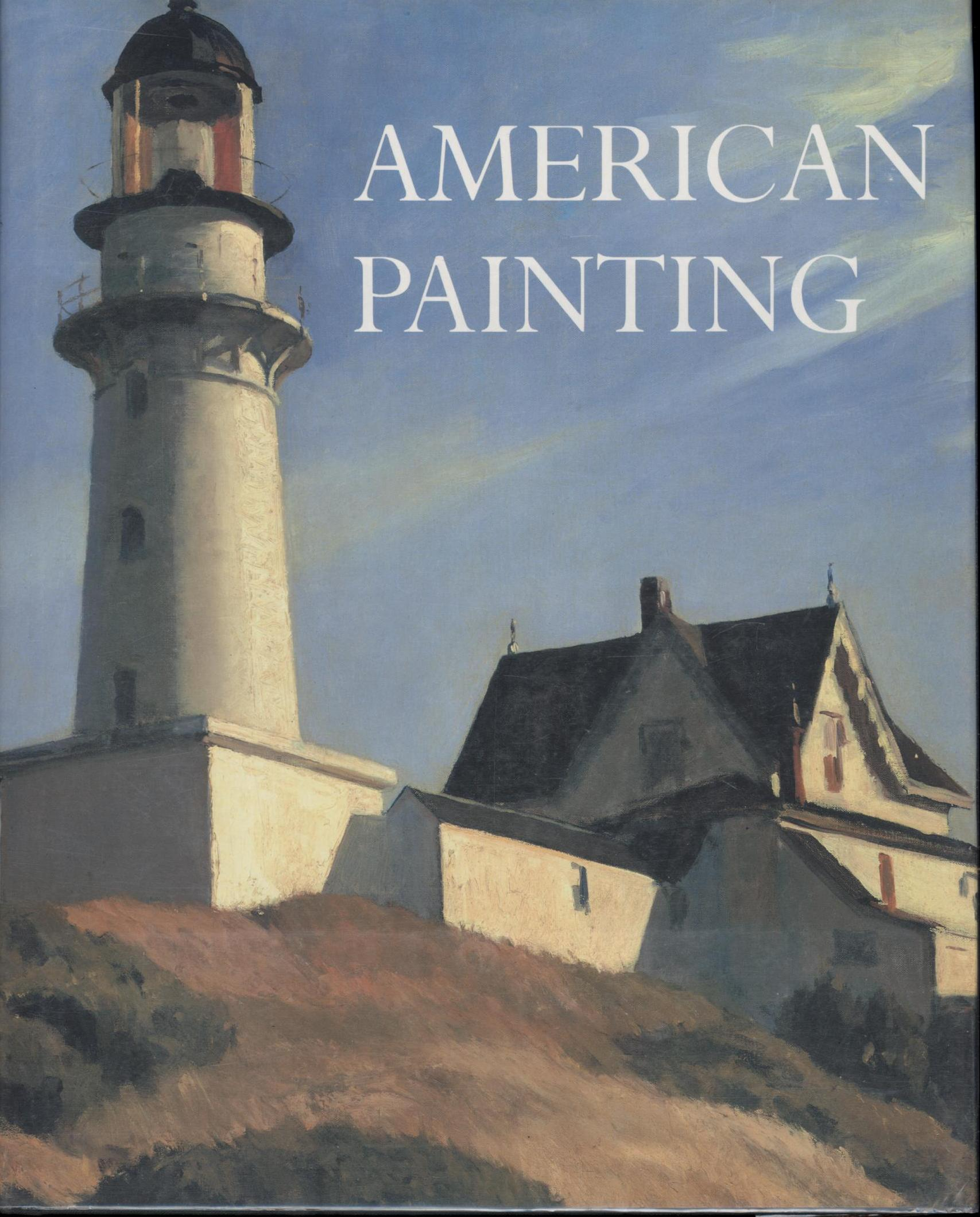 Image for American Painting