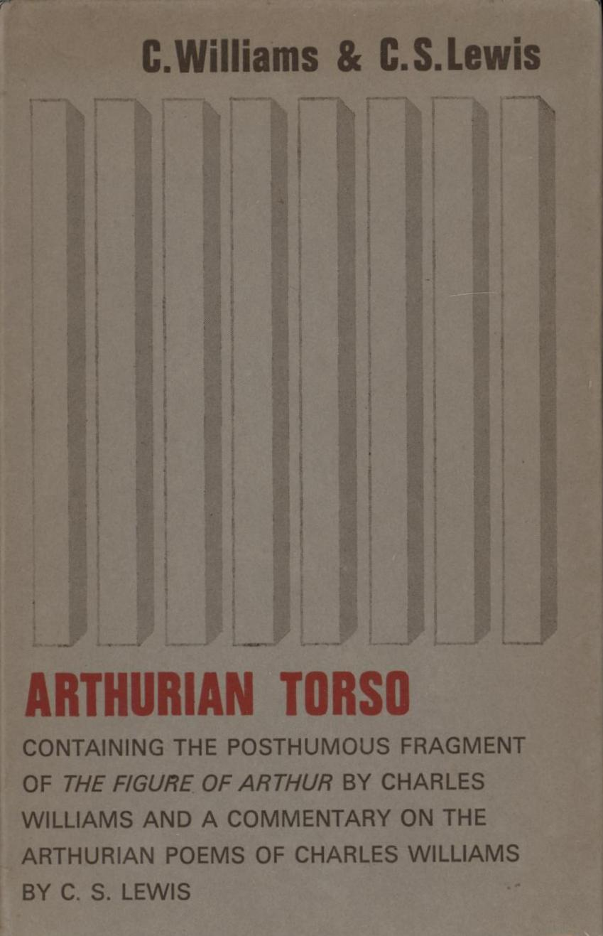 Image for Arthurian Torso