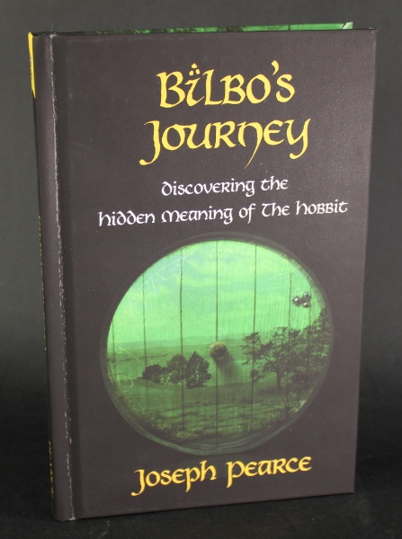 Image for Bilbo's Journey (Signed first American edition)