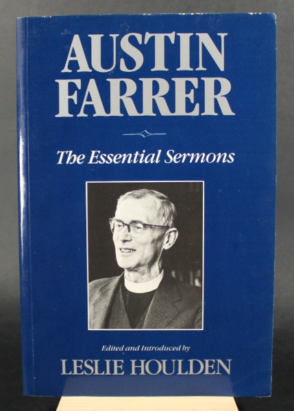 Image for The Essential Sermons (First American edition)