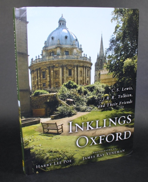 Image for The Inklings of Oxford (Signed by Poe)