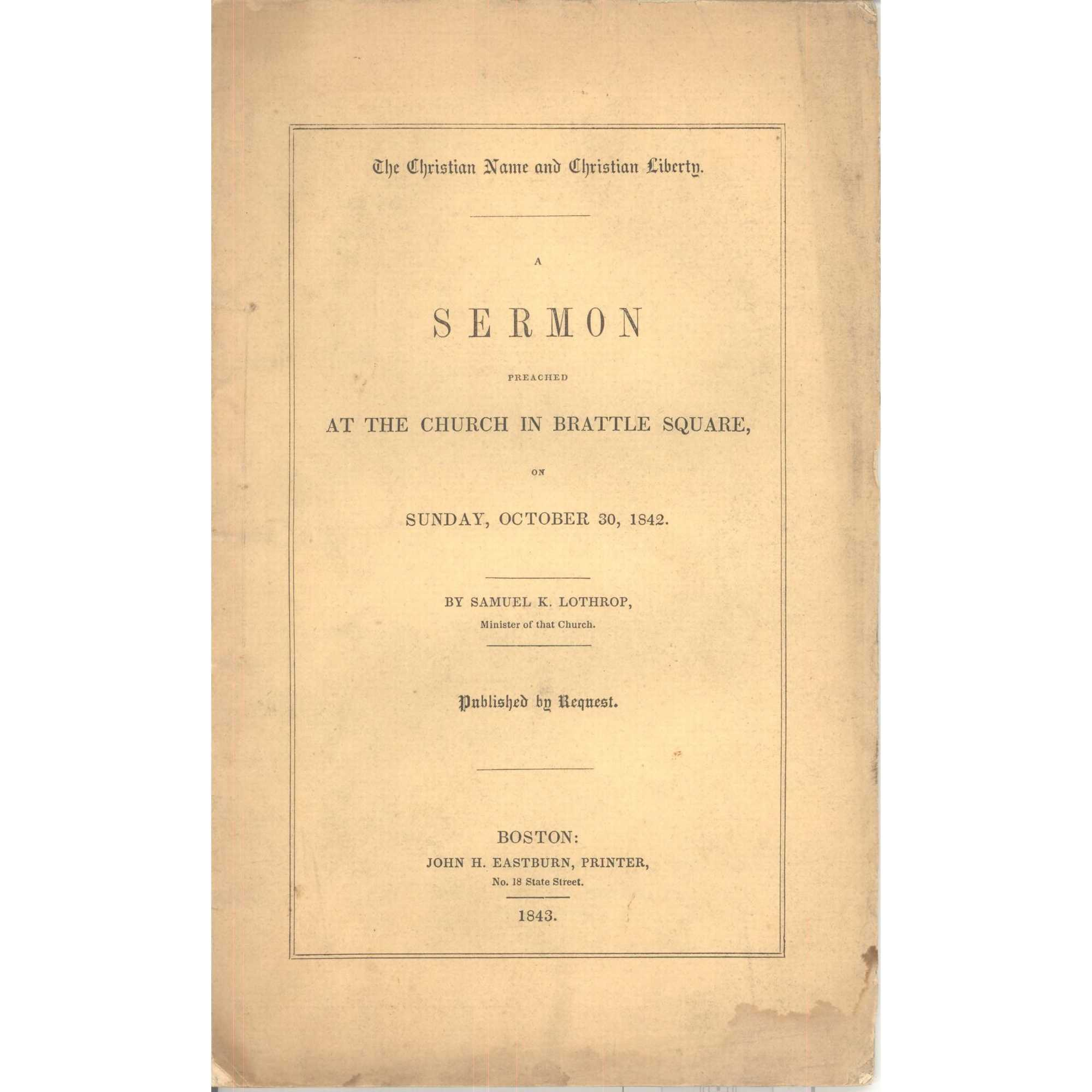 Image for Twenty First Annual Report of the Directors of the American Education Society..., Held in Boston, May, 1837.