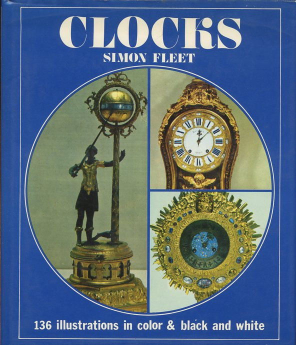 Image for Clocks