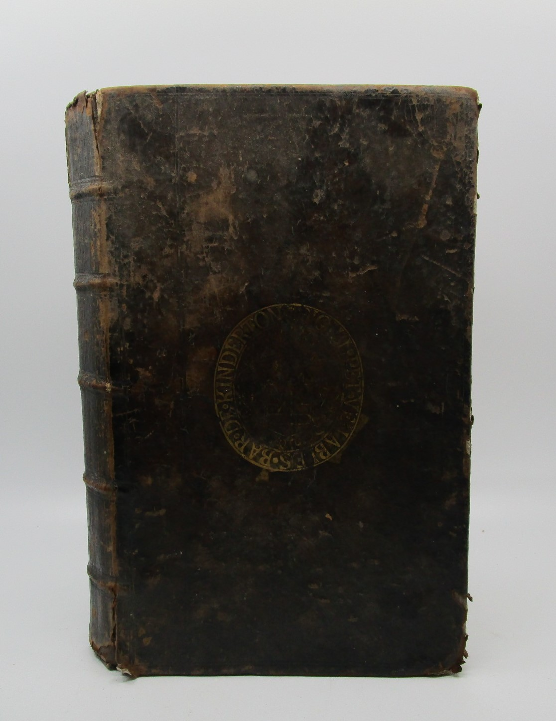 Image for Fifty Sermons Preached at the Parish-Church of St. Mary Magdalene Milk-Street London, and Elsewhere; Whereof Twenty on the Lord's Prayer (Volume 3 Only) First Edition