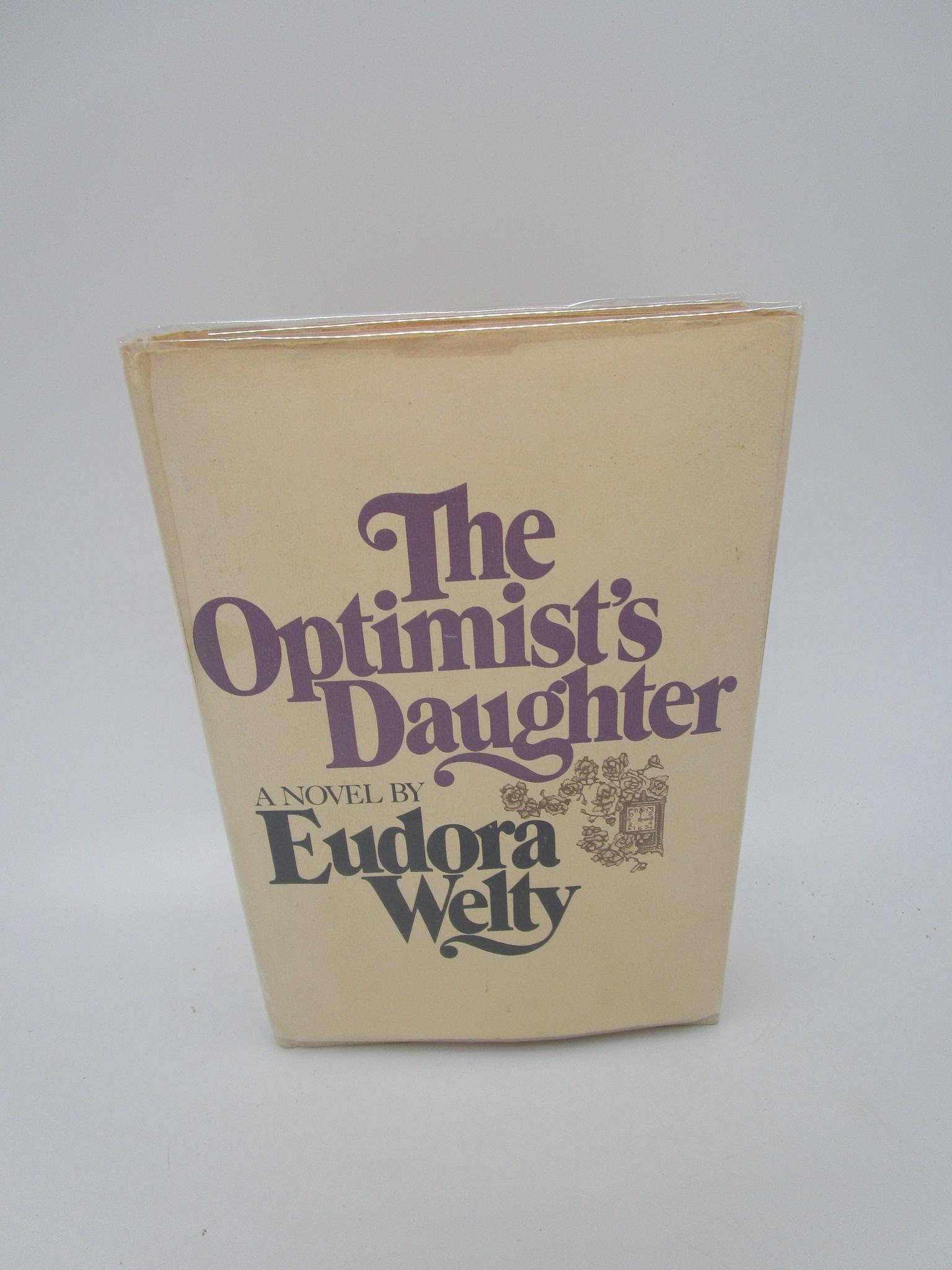 Image for The Optimist's Daughter: A Novel (Signed)
