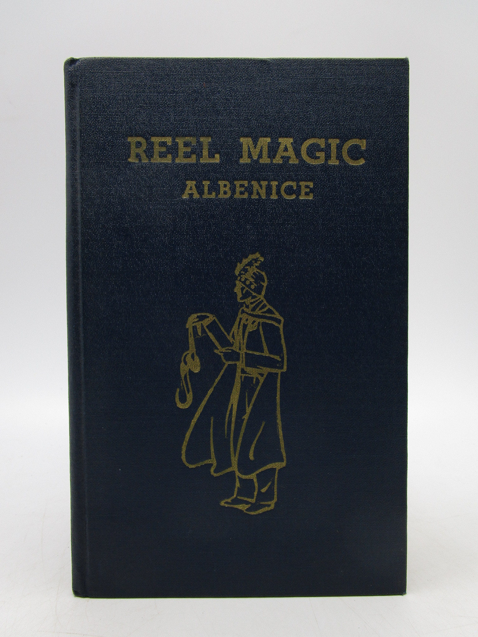 Image for Reel Magic (First Edition)