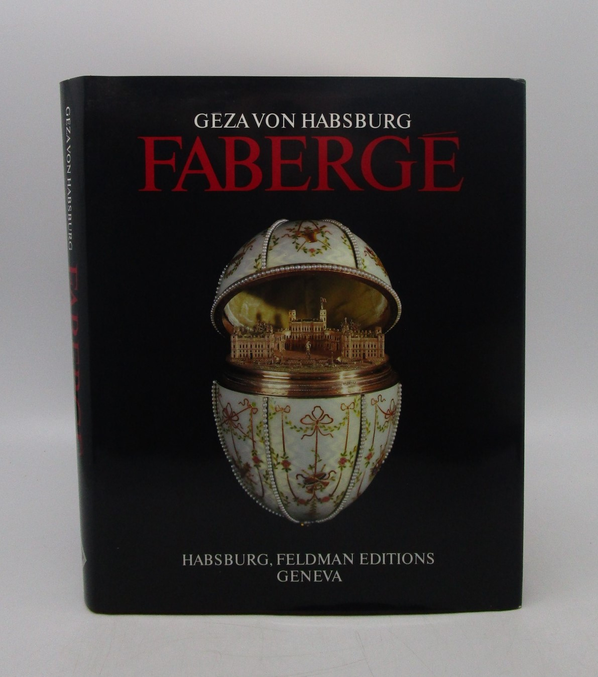 Image for Faberge