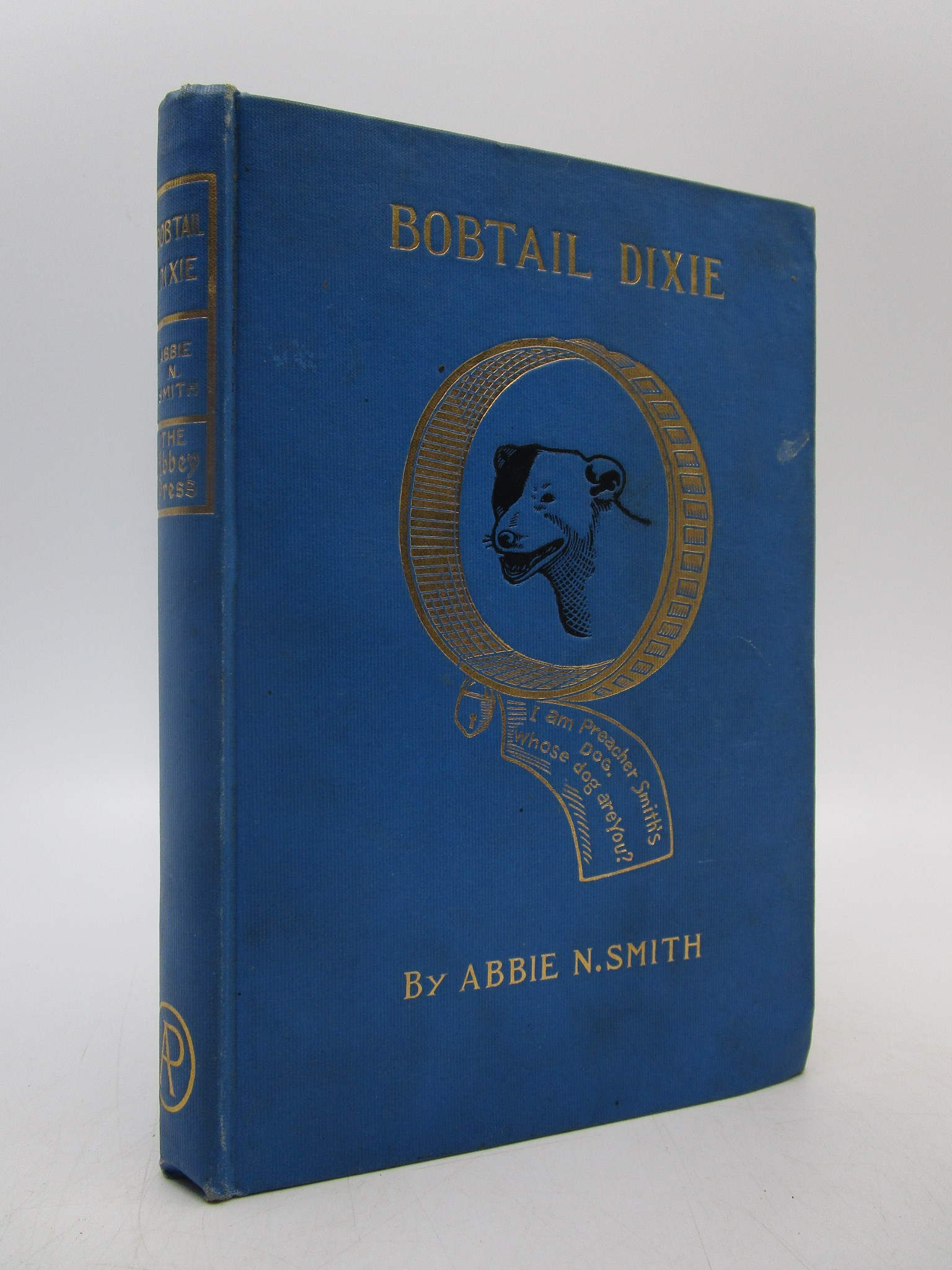 Image for Bobtail Dixie (First Edition)