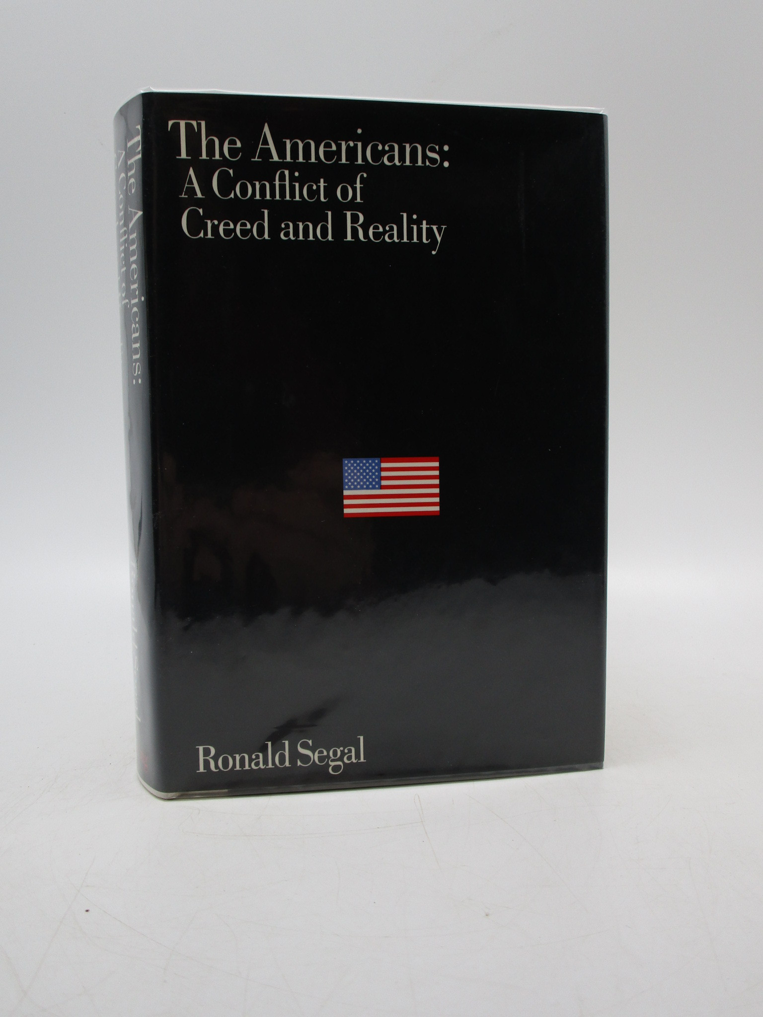 Image for The Americans: A Conflict of Creed and Reality