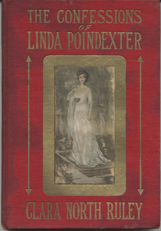 Image for The Confessions of Linda Poindexter