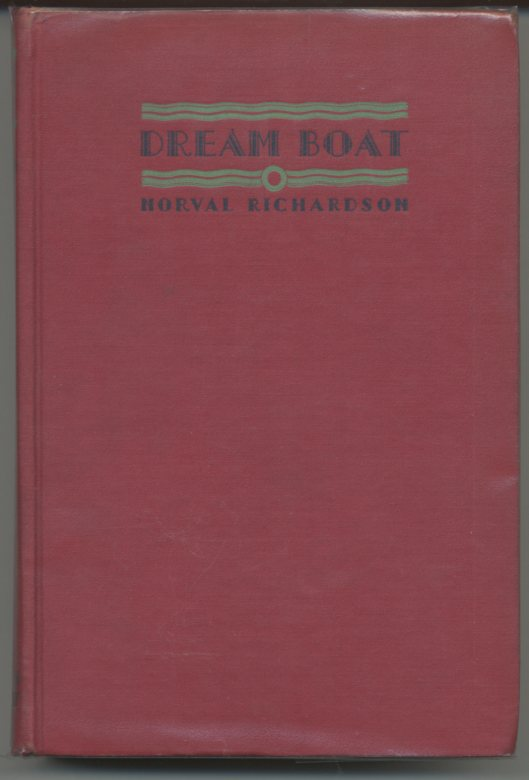 Image for Dream Boat (First Ediiton)