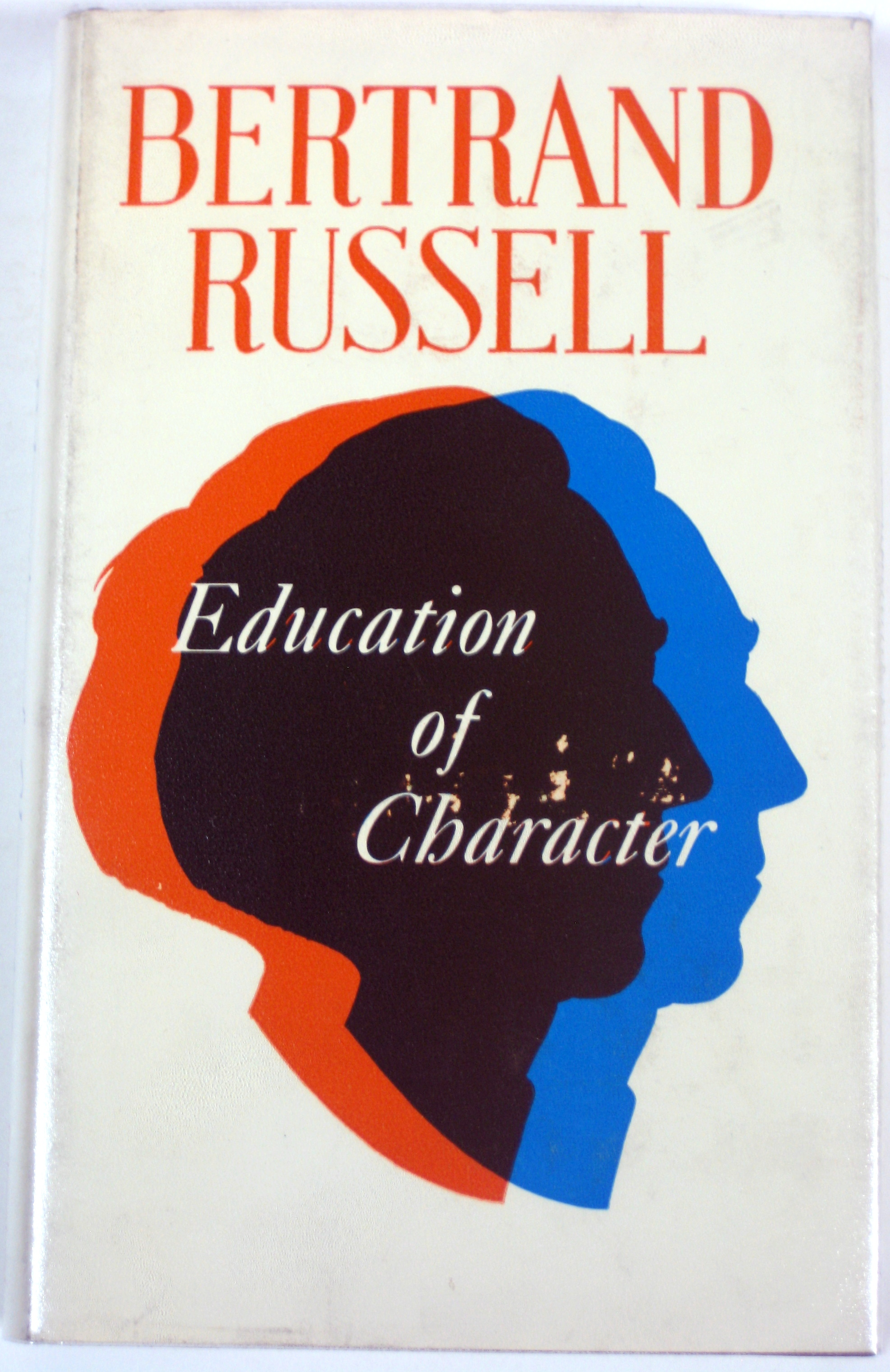 Image for Education of Character