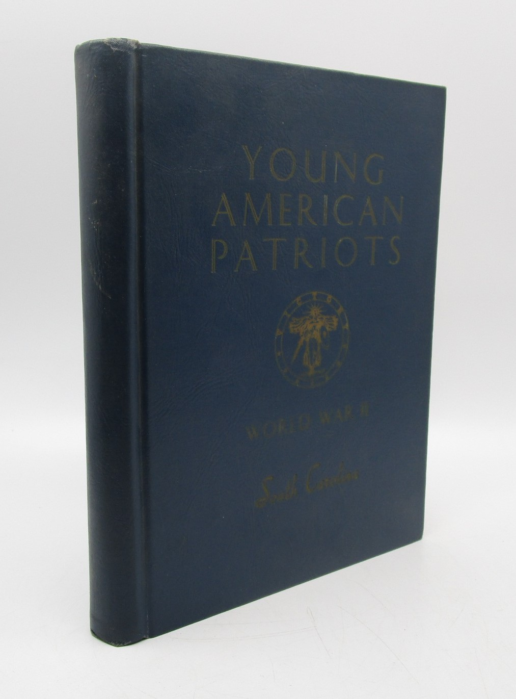 Image for Young American Patriots: The Youth of South Carolina in World War II (Volume II)