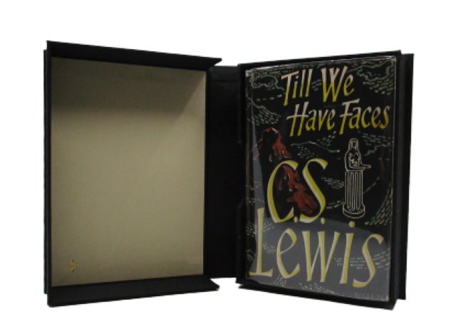 Image for Till We Have Faces (Signed First Edition)