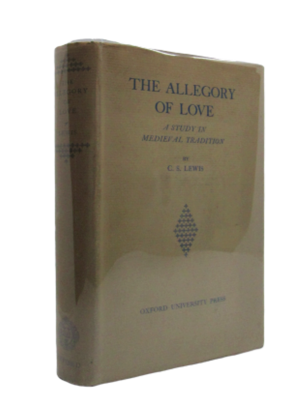 Image for The Allegory of Love (Second edition)